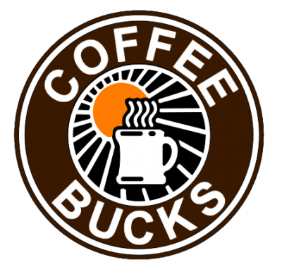 Coffee Bucks Scrubs